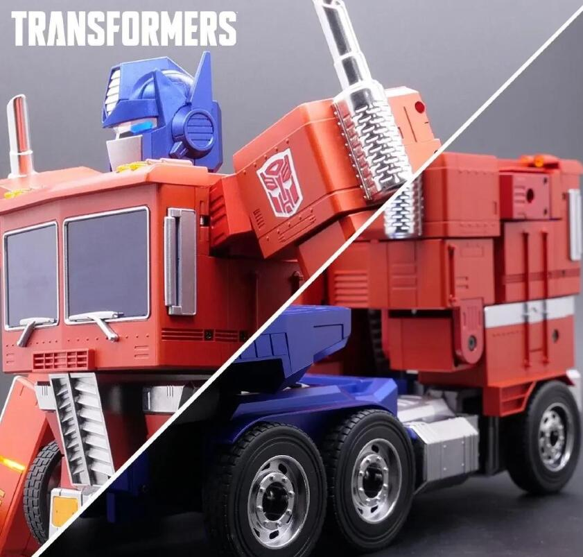 Automatic Transformers