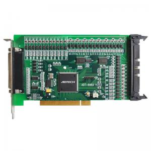 ADTECH PCI BUS 6 axis Motion Control Card ADT8960