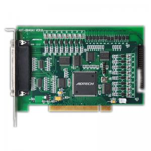 ADTECH ADT-8940A1 4 axis motion control card supplier