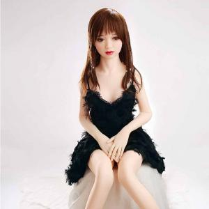 TRG150 A perfect looking Robot Girlfriend AI robot system sexy robot high quality material such as real girl 150cm AI female robot