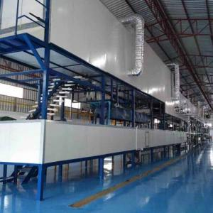 China best automatic nitrile gloves production line