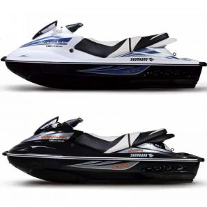 China best 300HP high speed Motorboat